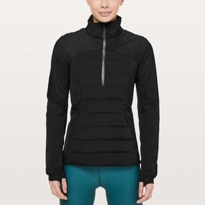Lululemon Down For it All Pullover